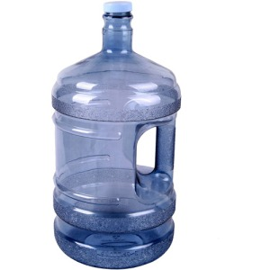 5 gallon water bottle