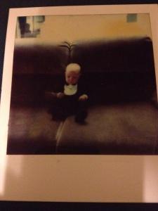 Scotty Baby Tux