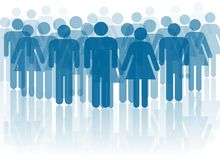 blue-people-silhouettes-8209576